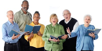 Newington Choir - Term 4, Over 55s Leisure and Learning (Friday 10am -12pm)