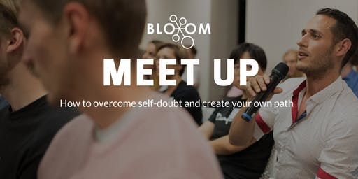 Imposter Syndrome - Bloom Meet Up