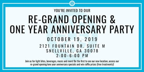 Sobella RE-Grand Opening/One Year Anniversary - New Location! tickets