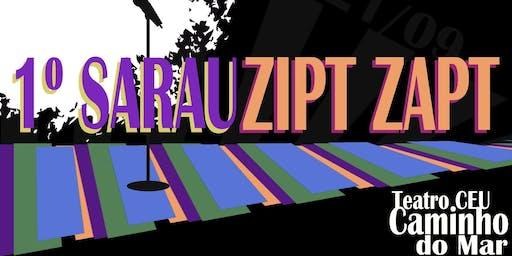 Sarau Cia Zipt-Zapt