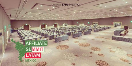 Affiliate Summit LatAm Mexico tickets