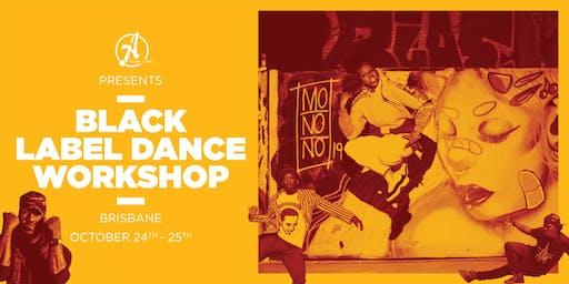 Ateam Black Label Dance Workshop - Brisbane