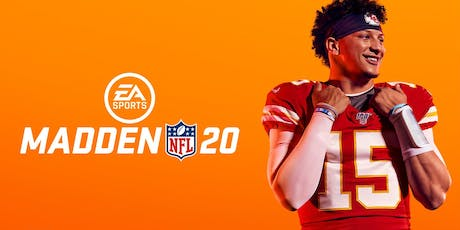 Madden 20 Community Series Event Local Tournament tickets