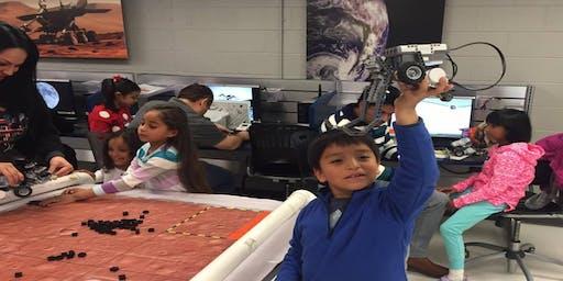 El Paso Space Festival:  Family Space STEM Night