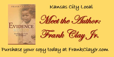 An Evening with Author of Evidence Unseen: Kansas City Launch Event tickets