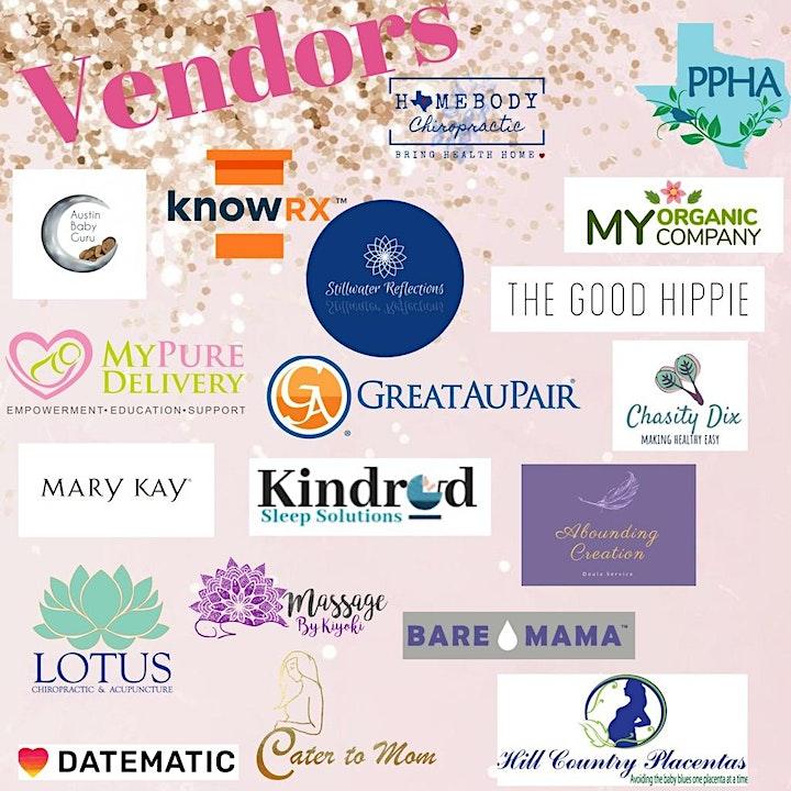 Empowered Mama Journey image
