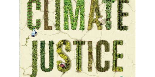 Climate Justice Prayer Event - supporting the Global Climate March
