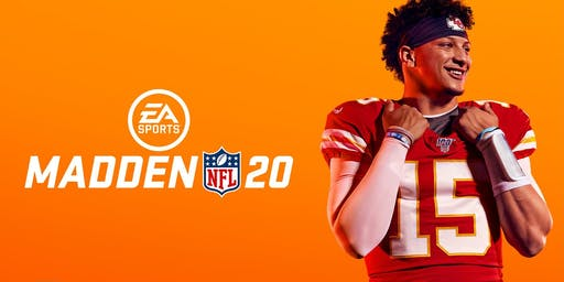 Madden 20 Community Series Local Tournament