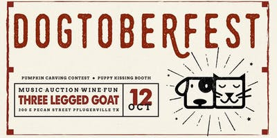 Dogtoberfest | Charity Event