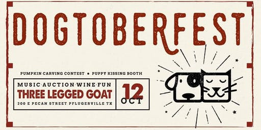 Dogtoberfest | Charity Event