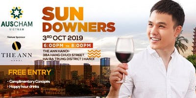 Ha Noi- October Sundowners