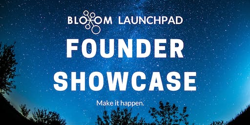 Launchpad Founder Showcase