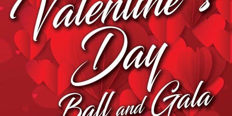 "Veterans In Politics Foundation Fifth Biennial Valentine's Day Ball & Gala ""save the date""! tickets"