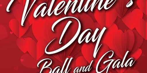 """Veterans In Politics Foundation Fifth Biennial Valentine's Day Ball & Gala """"save the date""""!"""