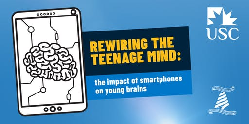 Rewiring the teenage mind: the impact of smartphones on young brains