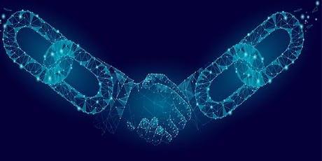 We Are, Blockchain! tickets