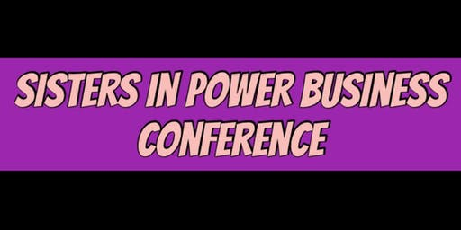 Sisters In Power Business Conference