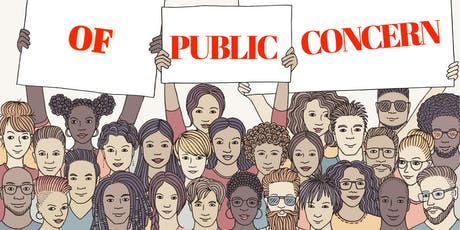 Of Public Concern tickets