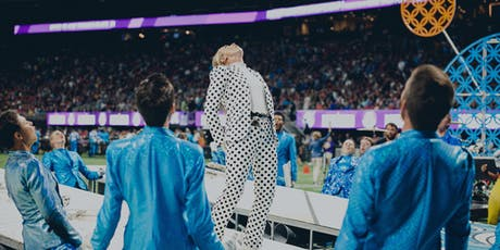 OHIO - Bloo20 Audition Experience Camp tickets