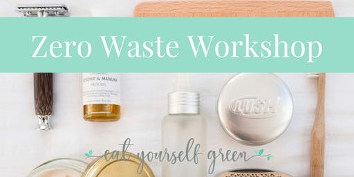 Zero Waste Workshop