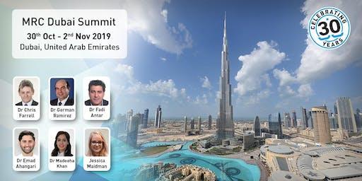 MRC Dubai Summit 2019