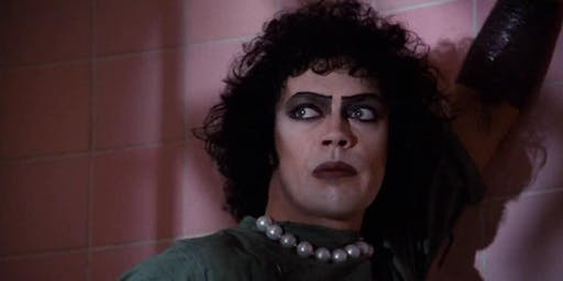 The Rocky Horror Picture Show Live at Iberian Rooster!