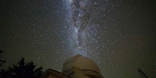 Workshop Astrofográfico- El arte de la fotografía nocturna.