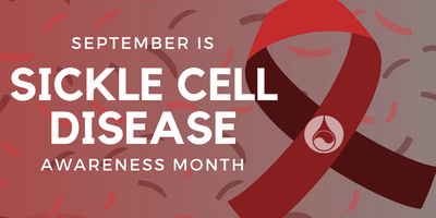 Sickle Cell Awareness Walk & National Dance Day
