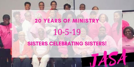 Sisters Celebrating Sisters! tickets