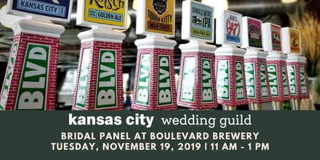 Kansas City Wedding Guild November Luncheon tickets