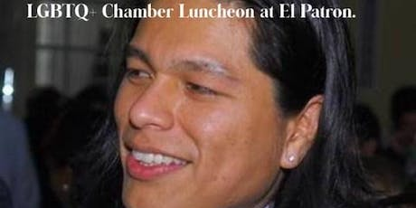 Chamber Luncheon at El Patron tickets