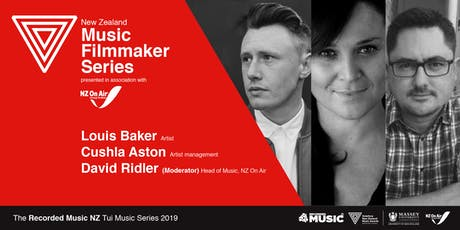 Tui Music Series: Music Filmmakers tickets