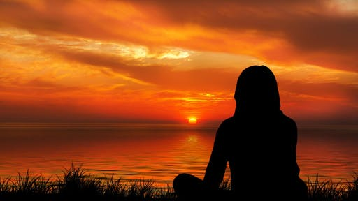Personal Transformation Through Meditation - Free Event