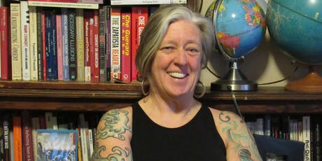 Vikki Reynolds: Resisting Vicarious Trauma & Burnout tickets