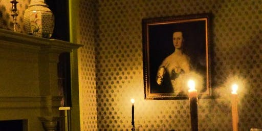 Candle Light Tour of the Schuyler House