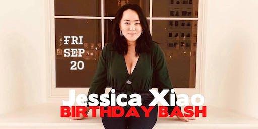 Jessica Xiao Birthday Celebration at Mix Bar & Grill!