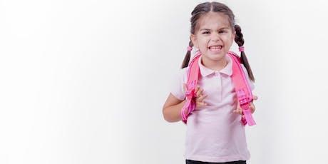 Encouraging Positive Behaviours - Kay Street Preschool tickets