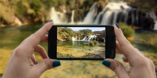 Short Film Making using Smart Phone