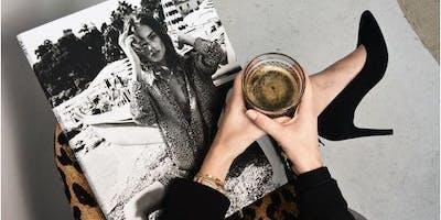 Marca personal, estilo y foto profesional para mujeres líderes.