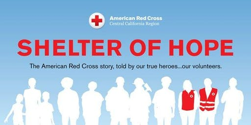 Red Cross Shelter of Hope