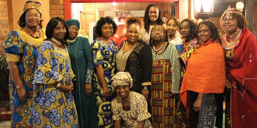 MILWAUKEE AFRICAN WOMEN'S ASSOCIATION 11th ANNUAL GALA - LET SILENCE SPEAK