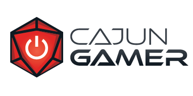 Cajun Gamer - Grand Opening! Come celebrate with us.