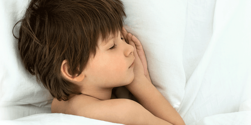 Developing Good Bedtime Routines - Maryvale Crescent Preschool