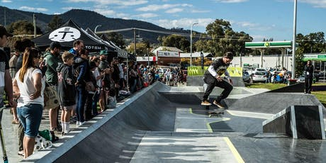 Balcombe Heights Skateboarding Workshop & Jam tickets