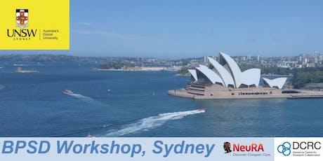 BPSD Workshop, Sydney tickets