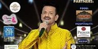 Achal Mehta Live in Detroit Garba & Dandiya Rass