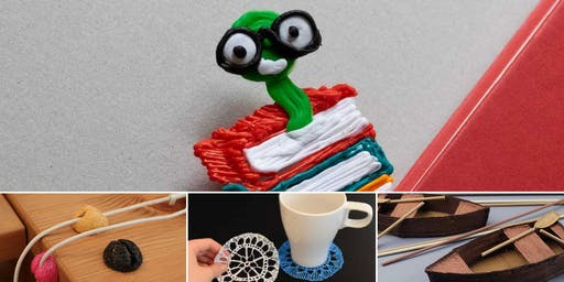 Design a product and prototype in 3D