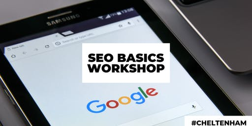 Learn How to Rank in Google. SEO Basics for Small Business