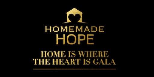 Homemade Hope Gala