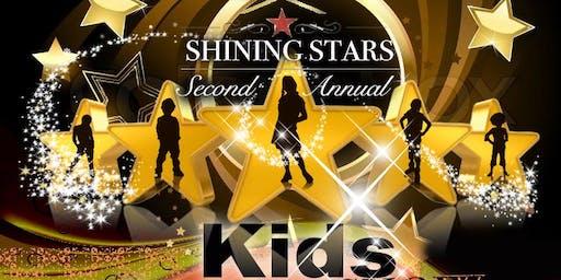 The Shining Stars Kids & Teens Fashion Show